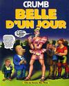 Cover for Belle d'un jour (Albin Michel, 1990 series)