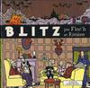 Cover for Blitz (Albin Michel, 1983 series) #1 - Blitz
