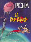 Cover for Le Big Bang (Albin Michel, 1987 series)