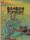 Cover for Bonbon piment (Albin Michel, 1991 series)