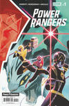 Cover Thumbnail for Power Rangers (2020 series) #1