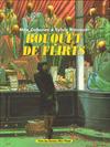Cover for Bouquet de flirts (Albin Michel, 1996 series)