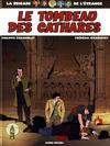 Cover for La brigade de l'étrange (Albin Michel, 2005 series) #4 - Le tombeau des Cathares