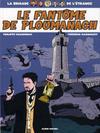 Cover for La brigade de l'étrange (Albin Michel, 2005 series) #1 - Le fantôme de Ploumanach