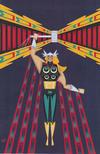Cover Thumbnail for Thor (2020 series) #9 (735) [Jeffrey Veregge]