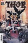 Cover Thumbnail for Thor (2020 series) #7 [Nic Klein]