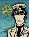 Cover for Corto Maltese (IDW, 2014 series) #2 - The Ballad of the Salty Sea