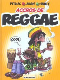 Cover Thumbnail for Accros de Reggae (Albin Michel, 2003 series)