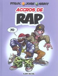 Cover Thumbnail for Accros de Rap (Albin Michel, 2003 series)