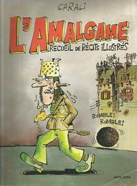 Cover Thumbnail for L'amalgame (Albin Michel, 1979 series)