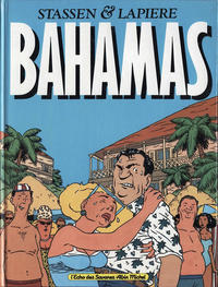 Cover Thumbnail for Bahamas (Albin Michel, 1988 series)