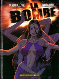 Cover Thumbnail for La Bombe (Albin Michel, 2001 series)