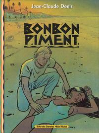 Cover Thumbnail for Bonbon piment (Albin Michel, 1991 series)