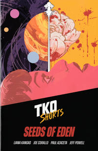 Cover Thumbnail for TKO Shorts (TKO Studios, 2020 series) #1