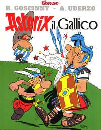 Cover Thumbnail for Supplementi a  Il Giornalino (Edizioni San Paolo, 1982 series) #30/1998 - Asterix il Gallico