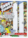 Cover for Goofy Funnies (The Comix Company, 2008 series) #11