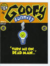 Cover for Goofy Funnies (The Comix Company, 2008 series) #10