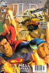 Cover for JLA: Classified (DC, 2005 series) #14 [Newsstand]