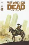 Cover Thumbnail for The Walking Dead Deluxe (2020 series) #2 [Julian Totino Tedesco Cover]