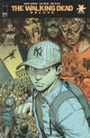Cover Thumbnail for The Walking Dead Deluxe (2020 series) #2 [Arthur Adams & Dave McCaig Cover]