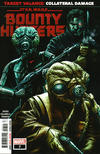 Cover for Star Wars: Bounty Hunters (Marvel, 2020 series) #7