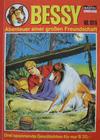 Cover for Bessy Sammelband (Bastei Verlag, 1966 ? series) #101A