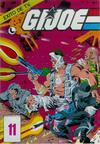 Cover for G.I. Joe (Ledafilms SA, 1987 series) #11