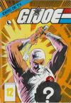 Cover for G.I. Joe (Ledafilms SA, 1987 series) #12