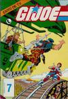 Cover for G.I. Joe (Ledafilms SA, 1987 series) #7
