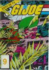 Cover for G.I. Joe (Ledafilms SA, 1987 series) #9