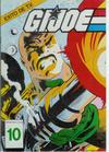 Cover for G.I. Joe (Ledafilms SA, 1987 series) #10