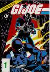 Cover for G.I. Joe (Ledafilms SA, 1987 series) #1