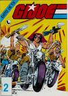 Cover for G.I. Joe (Ledafilms SA, 1987 series) #2