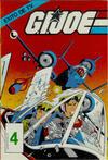 Cover for G.I. Joe (Ledafilms SA, 1987 series) #4