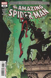 Cover Thumbnail for Amazing Spider-Man (2018 series) #53 (854)