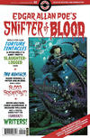 Cover for Edgar Allan Poe's Snifter of Blood (AHOY Comics, 2020 series) #2