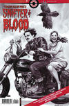 Cover for Edgar Allan Poe's Snifter of Blood (AHOY Comics, 2020 series) #1