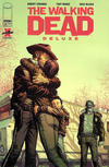 Cover for The Walking Dead Deluxe (Image, 2020 series) #3