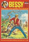 Cover for Bessy Sammelband (Bastei Verlag, 1966 ? series) #28