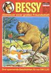 Cover for Bessy Sammelband (Bastei Verlag, 1966 ? series) #55