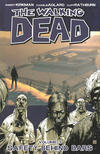 Cover for The Walking Dead (Image, 2004 series) #3 - Safety Behind Bars [Fifth Printing]
