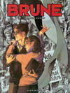 Cover for Brune (Albin Michel, 1992 series)
