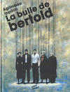 Cover for La bulle de Bertold (Albin Michel, 2005 series)