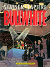 Cover for Bullwhite (Albin Michel, 1989 series)