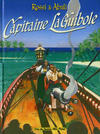 Cover for Capitaine La Guibole (Albin Michel, 2000 series)