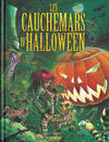 Cover for Les Cauchemars d'Halloween (Albin Michel, 2001 series)