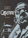 Cover for Cayenne (Albin Michel, 2005 series)
