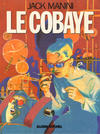 Cover for Le Cobaye (Albin Michel, 1988 series)