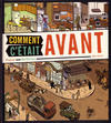 Cover for Comment c'était avant (Albin Michel, 2007 series)
