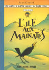 Cover for Les contes à dormir debout du pirate Pitou - L'île aux Mainates (Albin Michel, 1993 series)